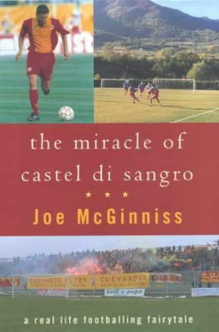 9780316644730: The Miracle of Castel di Sangro