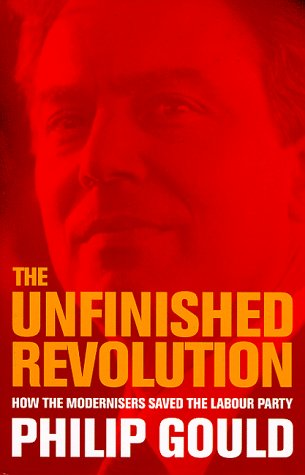 9780316644785: The Unfinished Revolution