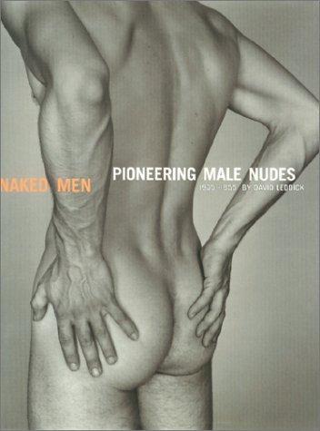 9780316644815: Naked Men