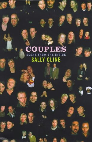 Couples: Intimate Scenes: Cline, Sally