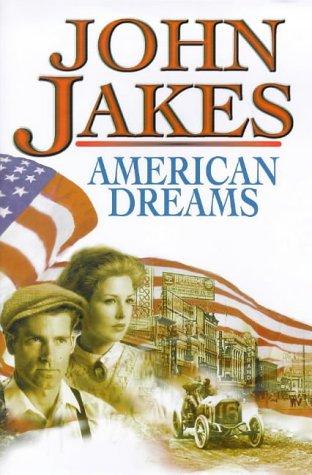 9780316645188: American Dreams