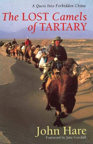 9780316645430: Lost Camels of Tartary