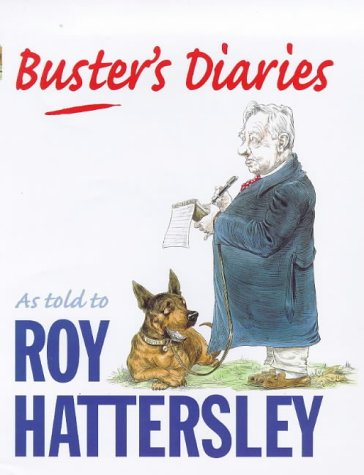 9780316645928: Buster's Diaries