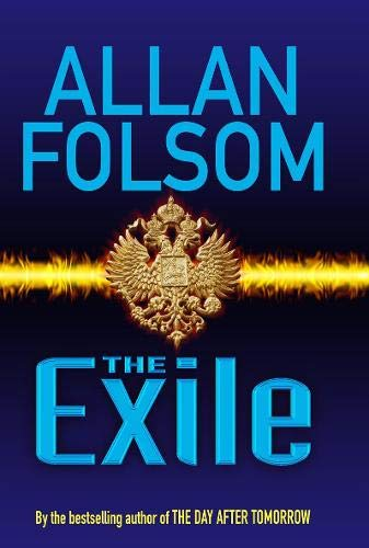 9780316646192: The Exile