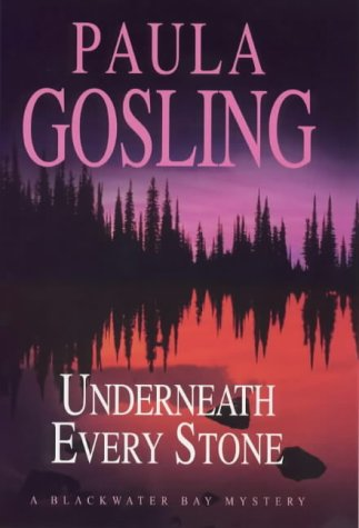 9780316646239: UNDERNEATH EVERY STONE (First UK Edition)