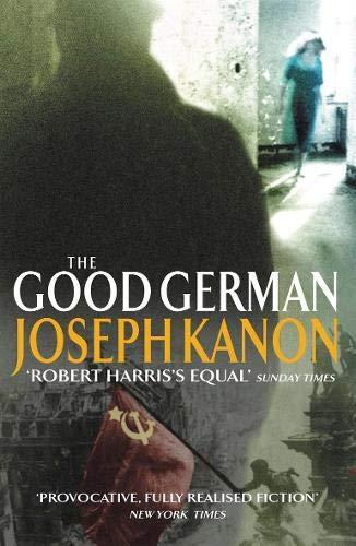 9780316646338: The Good German