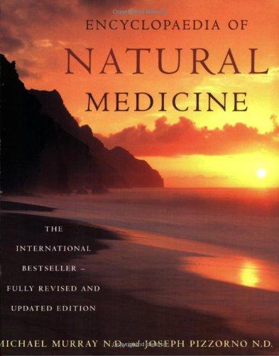 9780316646789: Encyclopaedia of Natural Medicine