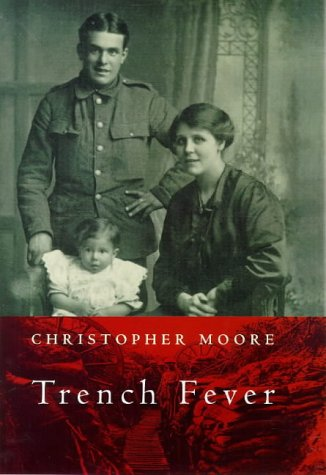 9780316646963: Trench Fever