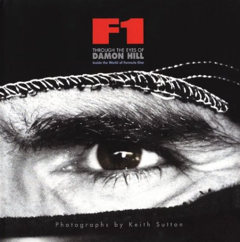9780316647335: Damon Hill: F1