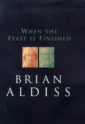 9780316648356: When The Feast Is Finished: A Memoir of Love and Bereavement