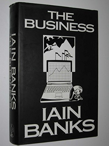 THE BUSINESS: Banks, Iain
