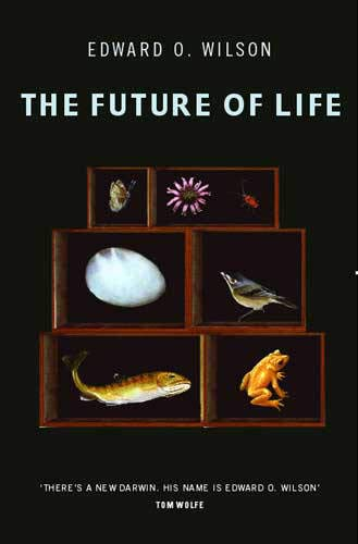 9780316648530: The Future Of Life