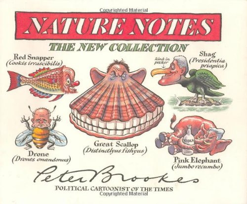 Nature Notes : The New Collection