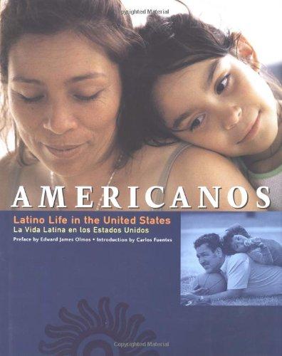 9780316649148: Americanos / Latino Life in the United States