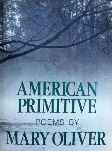 9780316650021: Title: American primitive Poems