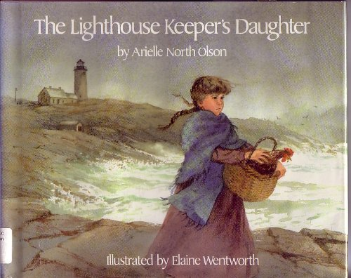 9780316650533: The Lighthouse Keeper's Daughter