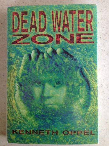 9780316651028: Dead Water Zone