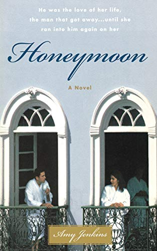 9780316655880: Honeymoon: A Novel