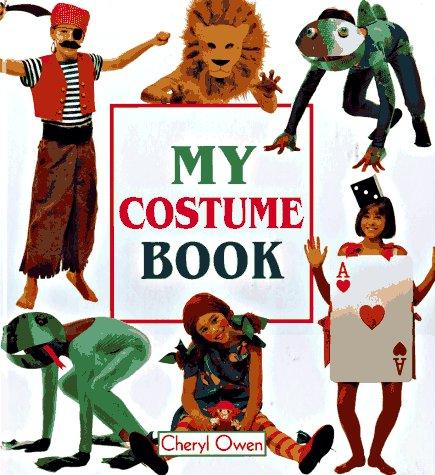 9780316677424: My Costume Book