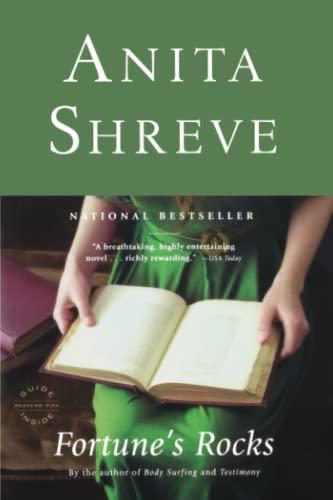Fortune's Rocks: A Novel: Shreve, Anita