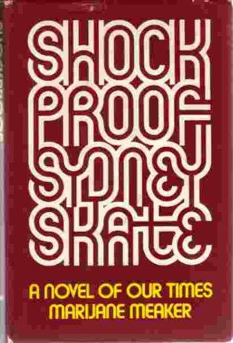 Shockproof Sydney Skate: Marijane Meaker