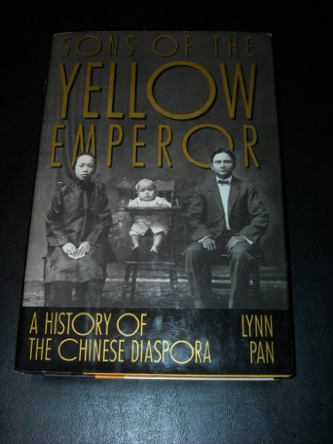 Sons of the Yellow Emperor : A: Lynn Pan