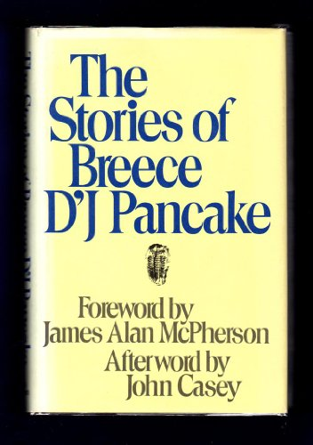9780316690126: The Stories of Breece D'J Pancake