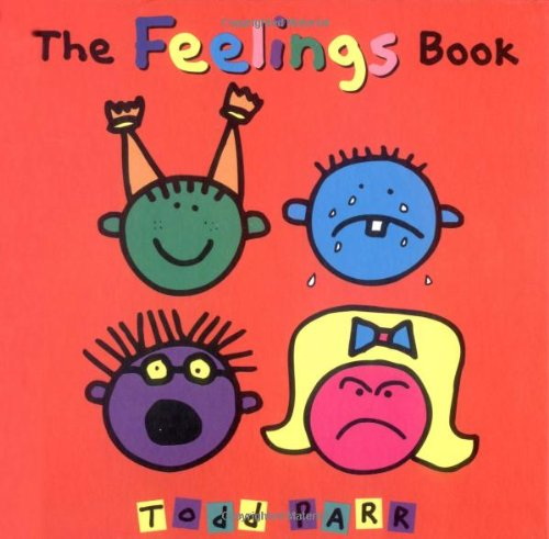 9780316691314: The Feelings Book