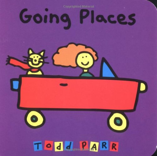 9780316691383: Going Places