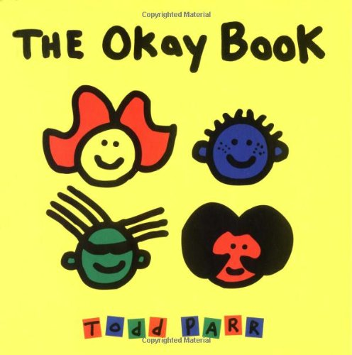 9780316692205: The Okay Book