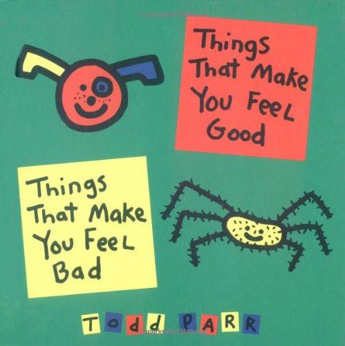 9780316692700: Things that Make You Feel Good