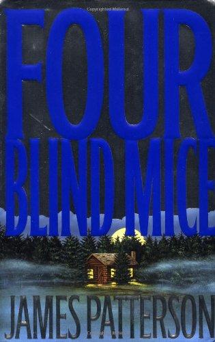 9780316693004: Four Blind Mice