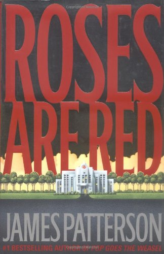 9780316693257: Roses Are Red (Alex Cross)