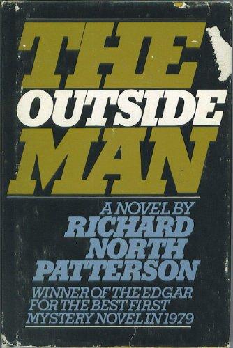 9780316693622: The Outside Man