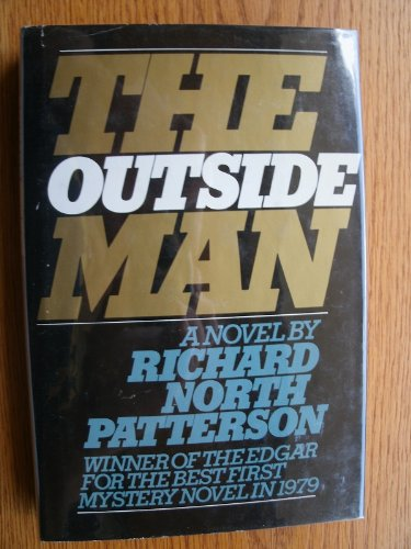 9780316693622: The Outside Man: A Novel