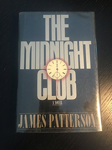 The Midnight Club: Patterson, James