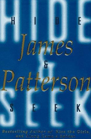 Hide & Seek (autographed 1st edition): James Patterson