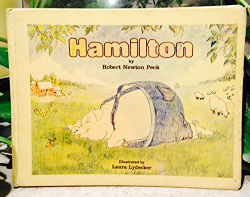 Hamilton: Peck, Robert Newton