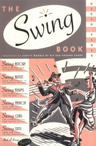 9780316698023: The Swing Book
