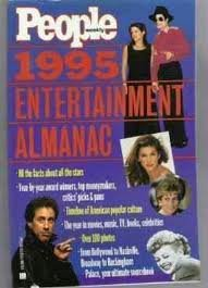 People Entertainment Almanac 1995