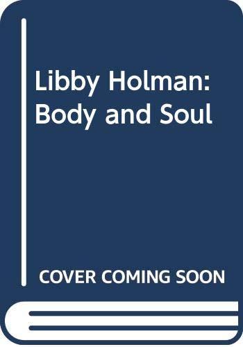 9780316700146: Libby Holman: Body and Soul