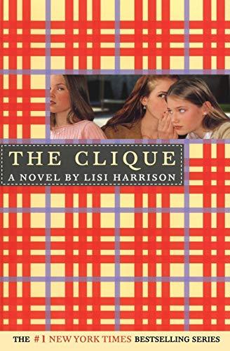 9780316701297: The Clique