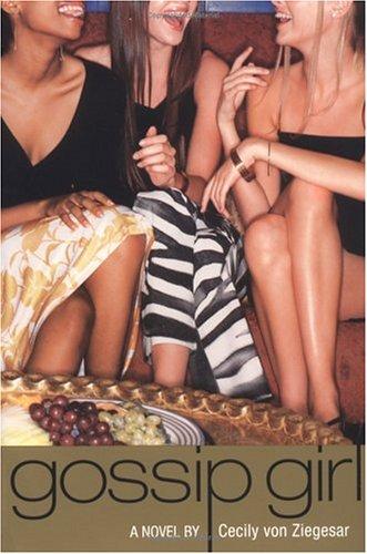9780316701501: Gossip Girl