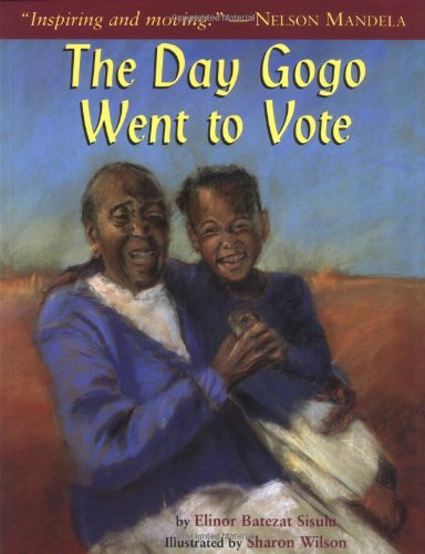 9780316702713: The Day Gogo Went to Vote