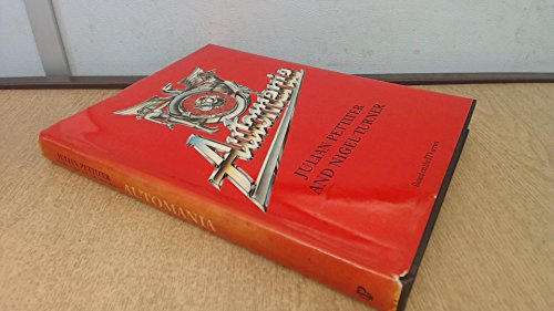 9780316703710: Automania: Man and the motor car