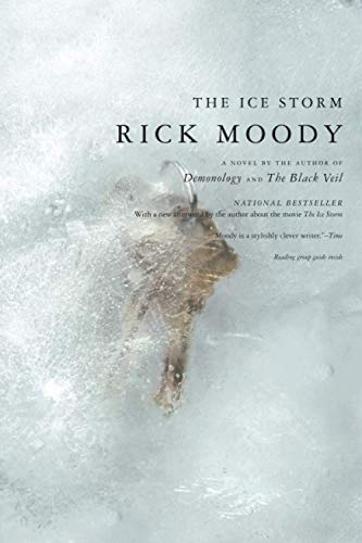 9780316706001: The Ice Storm: A Novel
