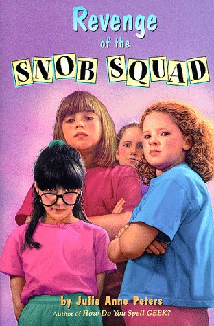 9780316706032: Revenge of the Snob Squad