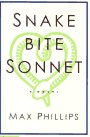 Snakebite Sonnet: A Novel