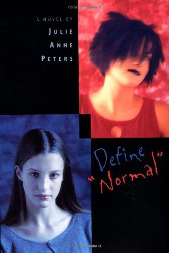 Define Normal: Peters, Julie Anne