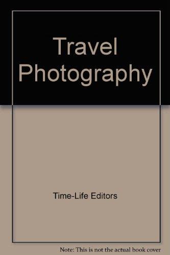9780316707121: Travel Photography